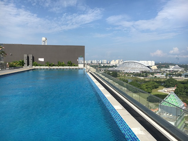 město Singapur
